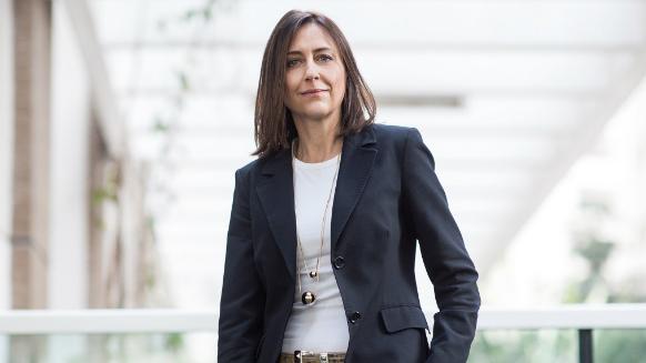 Cristina Palmaka: disrupção é uma maratona