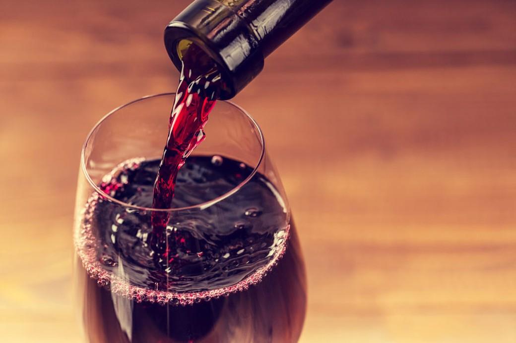No vinho está a verdade... e a tecnologia