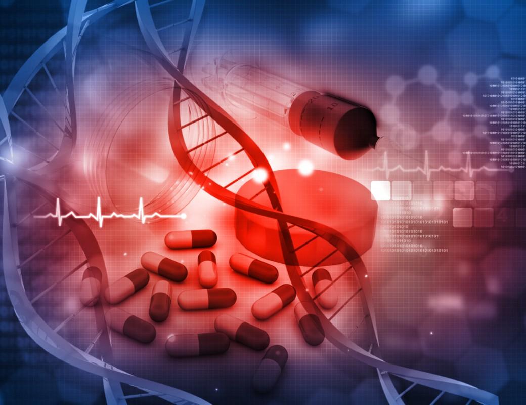 A bioterapêutica pode salvar vidas