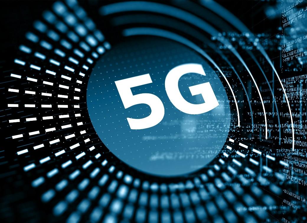 A explosão de crescimento do 5G