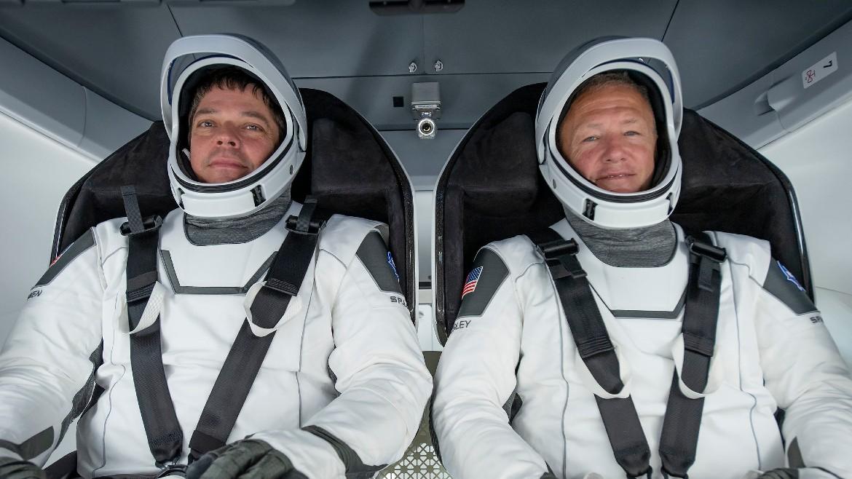 Elon Musk e NASA retomam o sonho de dominar o espaço