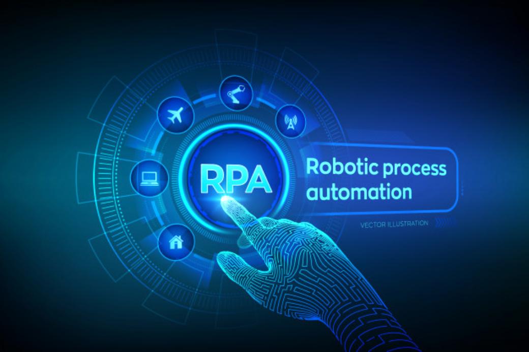 Ascensão do RPA e a eficiência de negócios