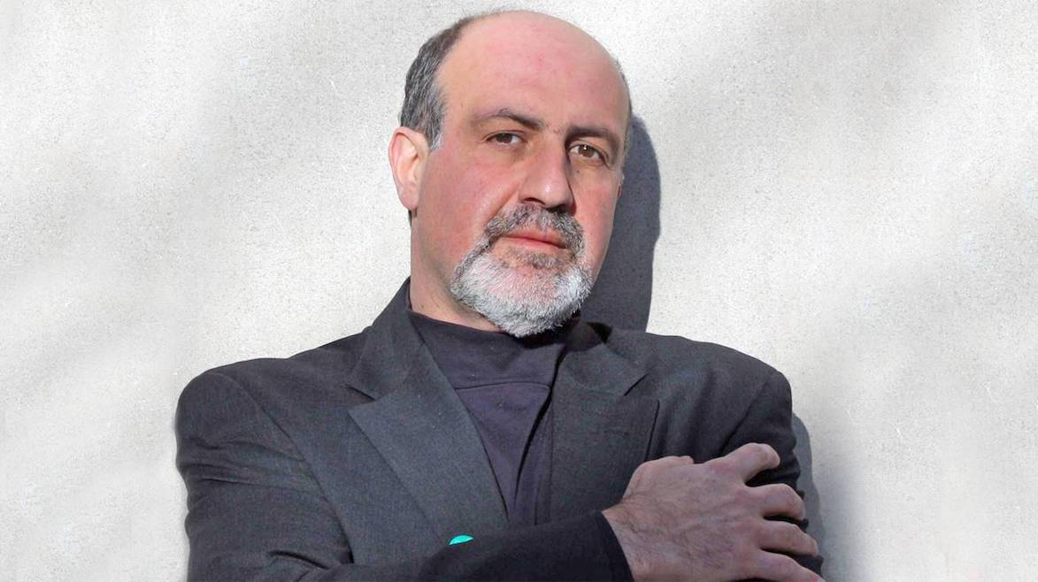 Taleb: a pandemia não é um cisne negro