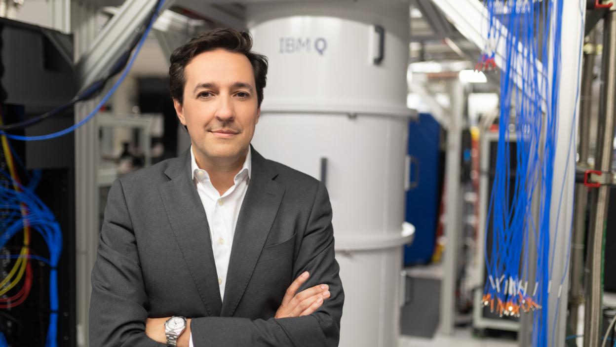 O futuro quântico da computação na visão da IBM