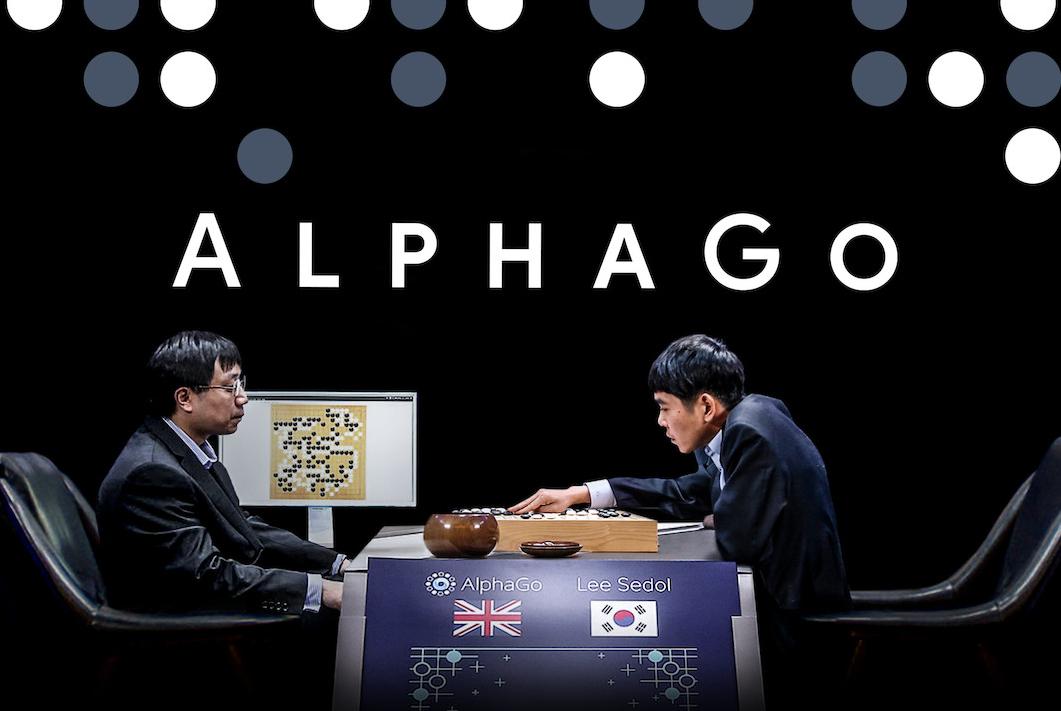 Como a IA derrotou um mestre de Go