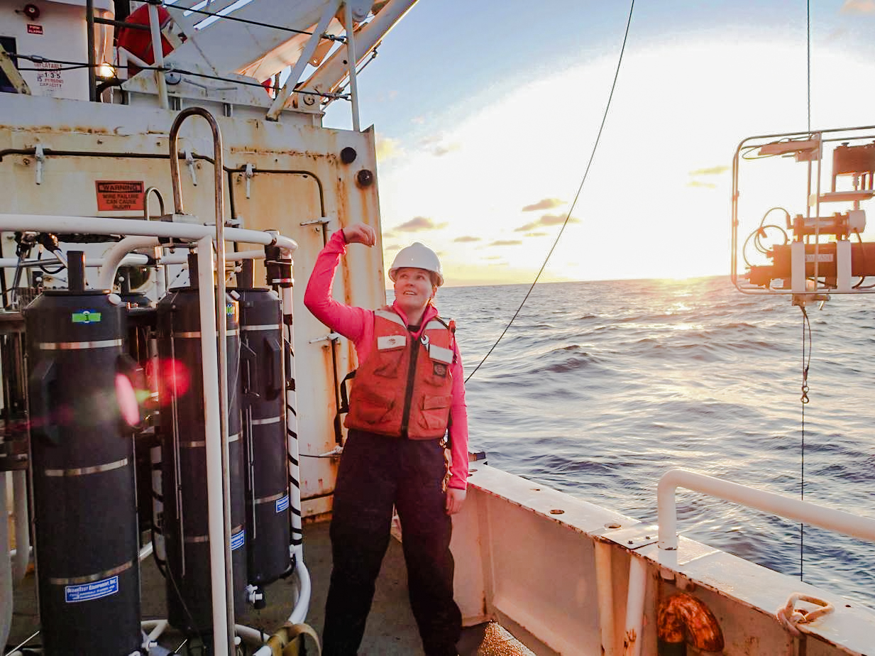25 jovens cientistas estão mudando o mundo