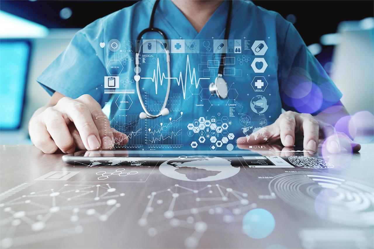 Healthtech: hora de crescer e aparecer