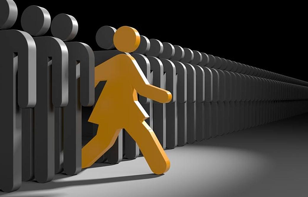 Por mais mulheres na liderança