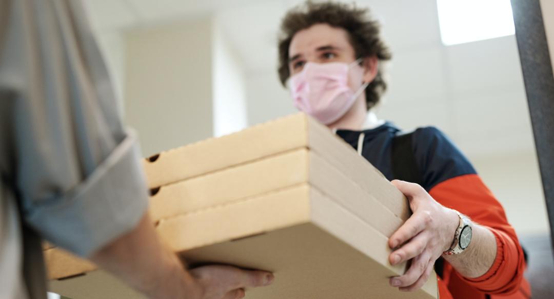 A pandemia e