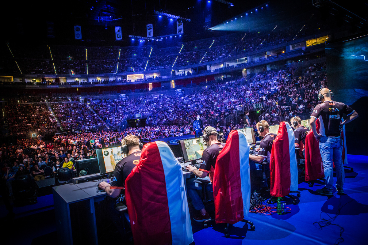 e-Sports: o novo comportamento de consumo digital