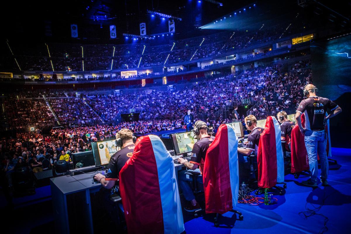 e-Sports: o novo comportamento de consumo digital