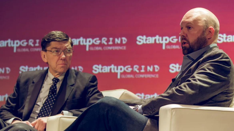 Uma conversa entre duas lendas da inovação