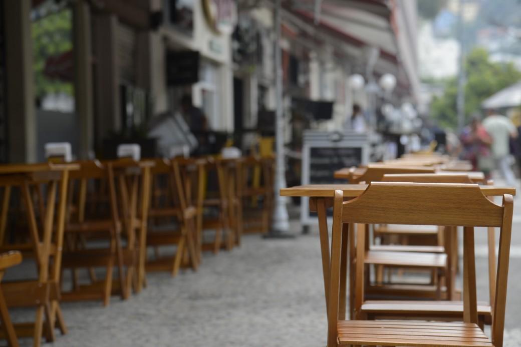 """Futuro da """"experiência do restaurante"""" em xeque"""