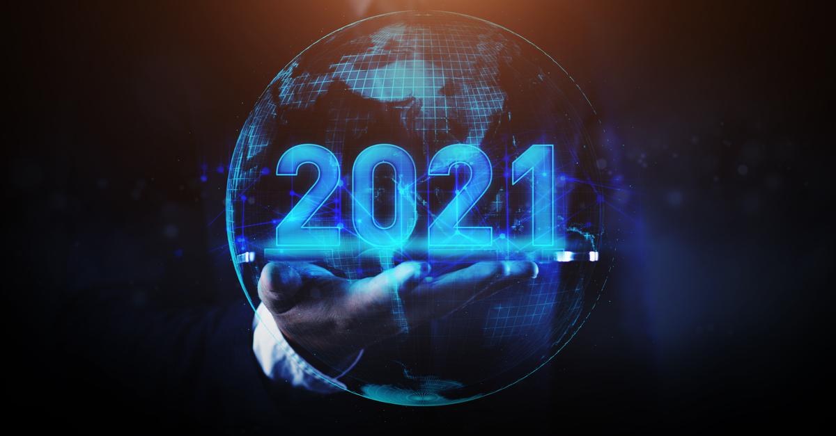 Tendências tecnológicas estratégicas para 2021, segundo o Gartner