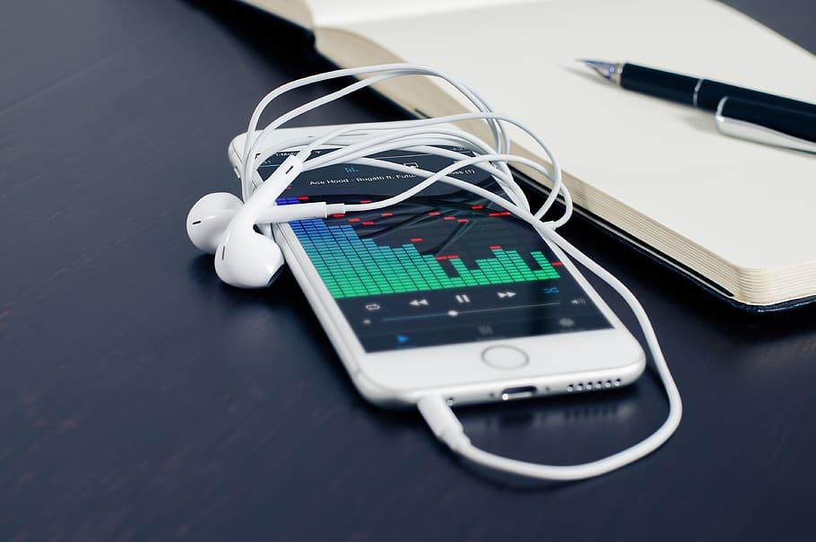 Áudio e voz estão entre as maiores tendências para as redes sociais