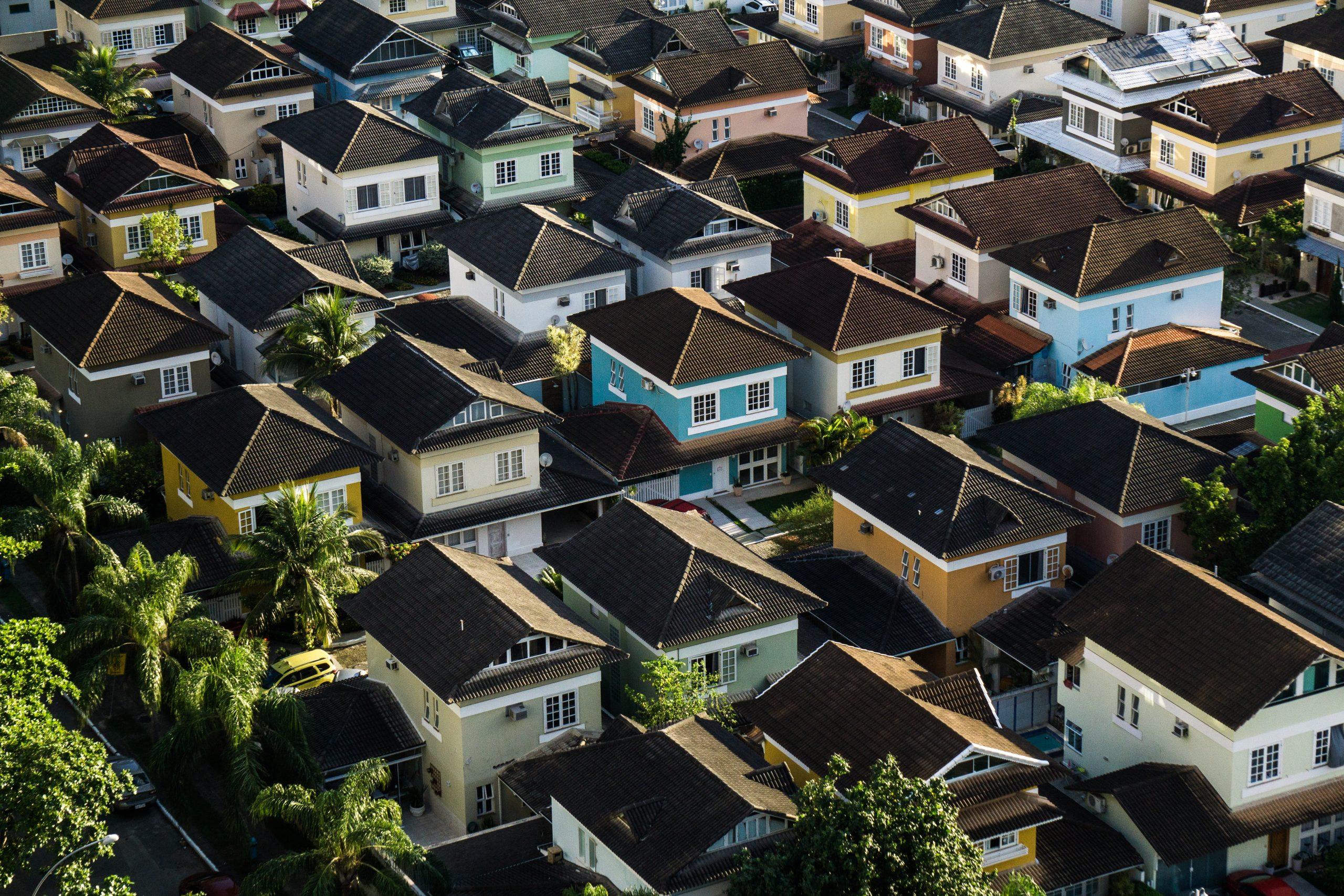 As tendências para o futuro do mercado imobiliário