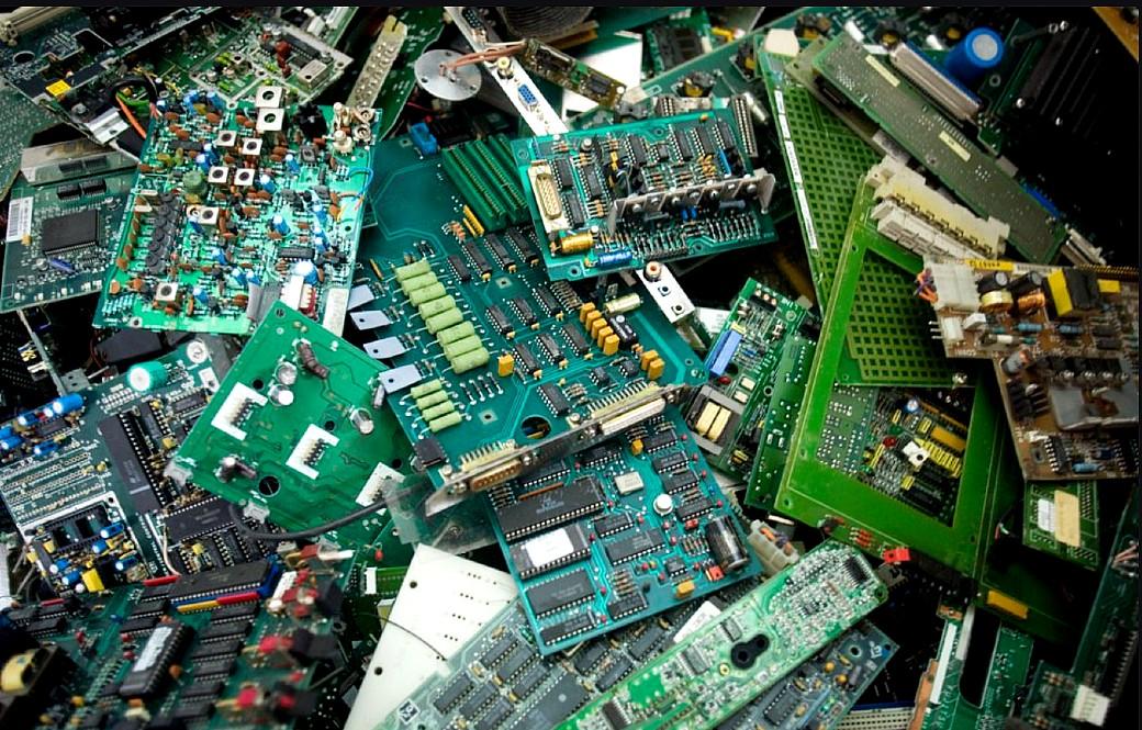 Lixo eletrônico cresce 21% no mundo – e a reciclagem não dá conta