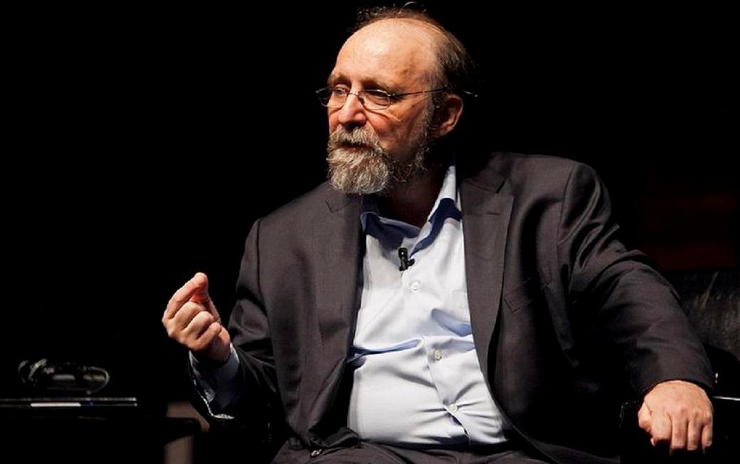 Miguel Nicolelis coloca o cérebro humano no centro do universo
