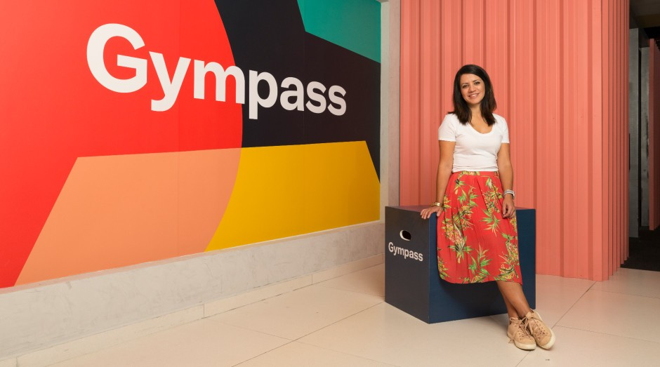 CEO do Gympass prevê futuro híbrido digital e offline para o bem-estar