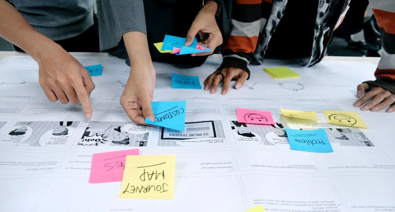 O que podemos aprender com startups sobre experiência do consumidor?