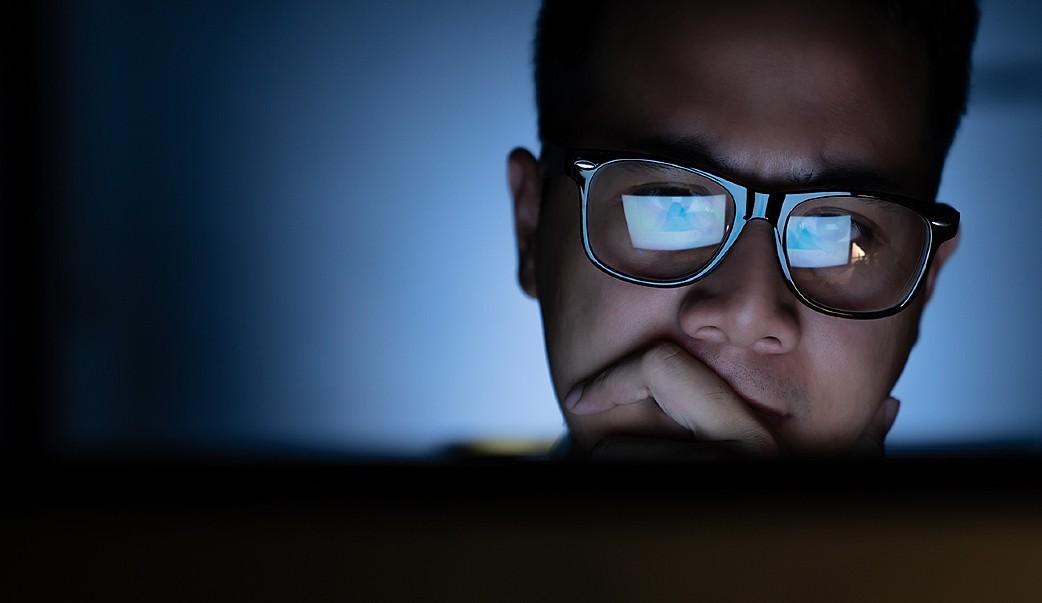 O trabalho será mais solitário?