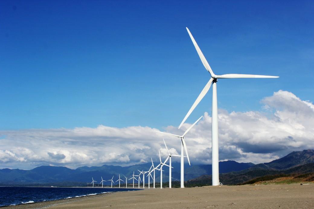 Bons ventos carregam investimento em energia eólica no Brasil
