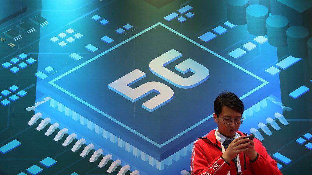 Os desafios para a adoção do 5G na indústria da China