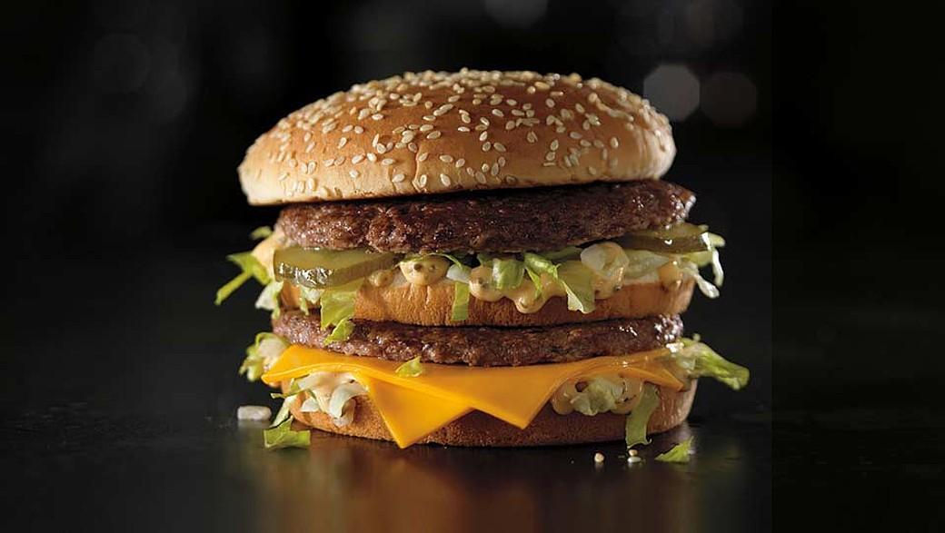 Hambúrguer de carne vegetal é o futuro?