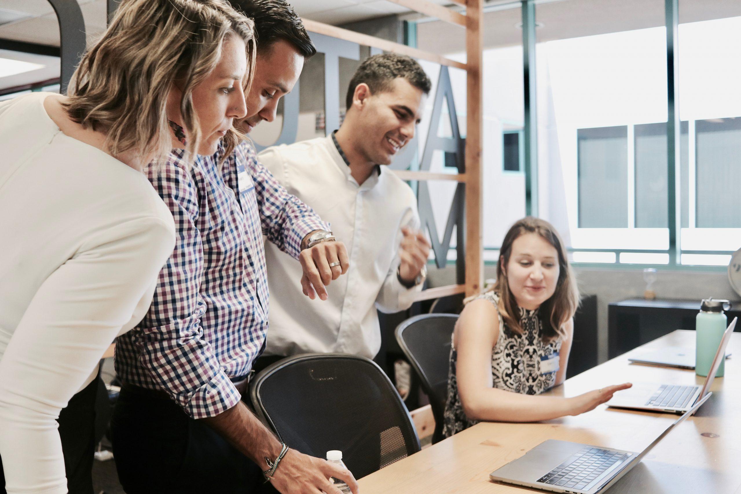 ESG: corporações visam governança social em inovação aberta