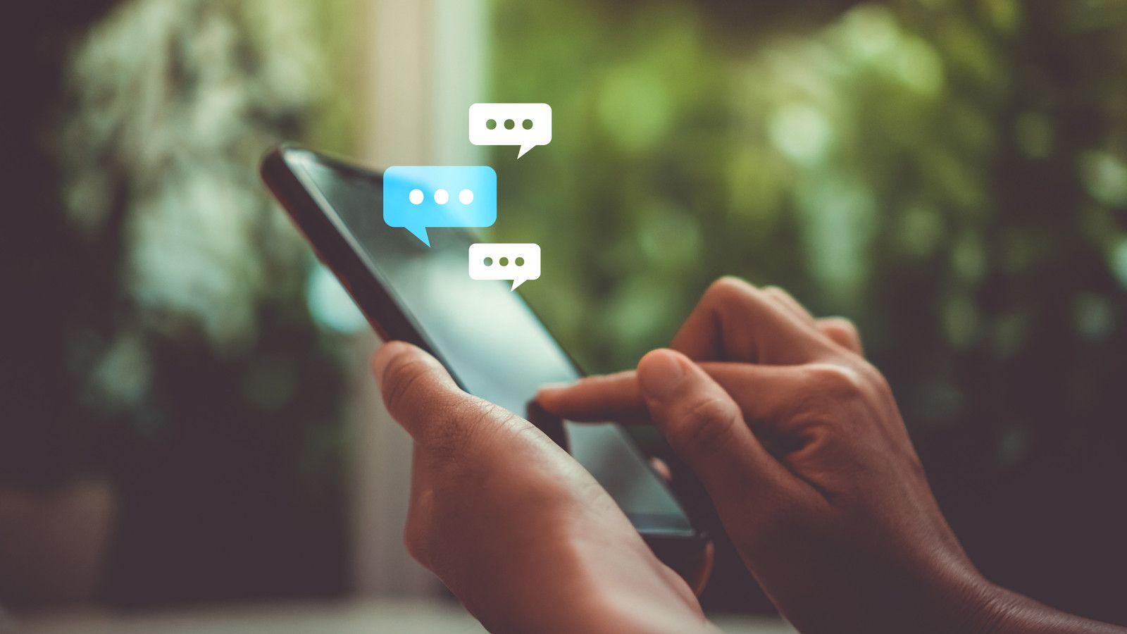 Conversar com o cliente é cada vez mais importante