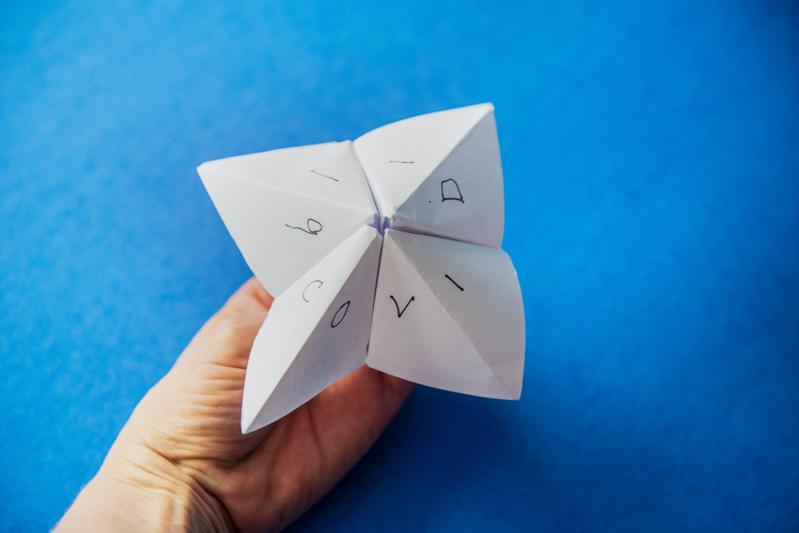 Como o origami inspira inovações em robótica