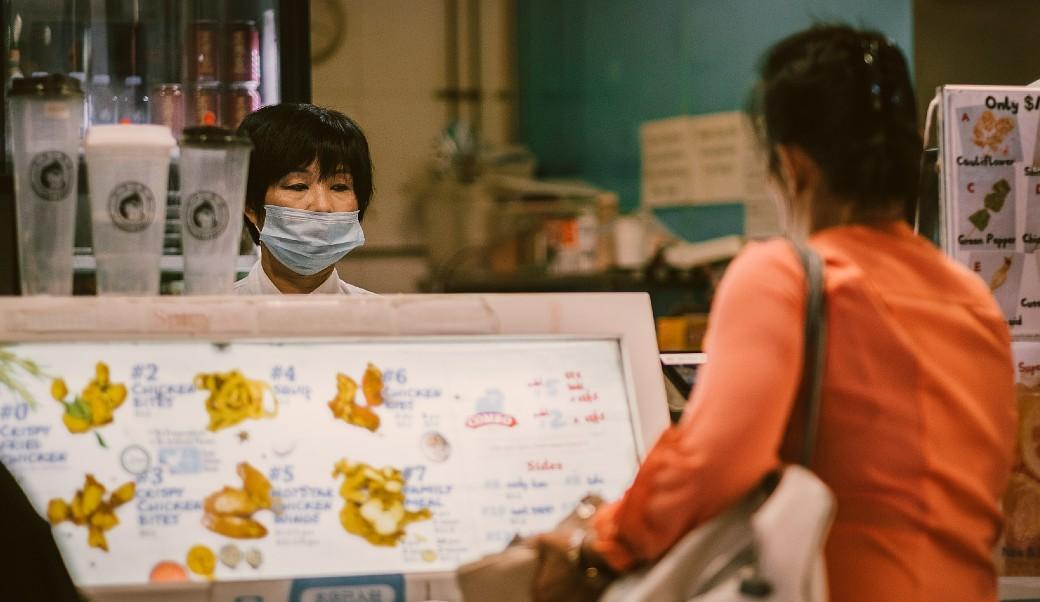 Cientistas criam modelo para diminuir contágio do coronavírus