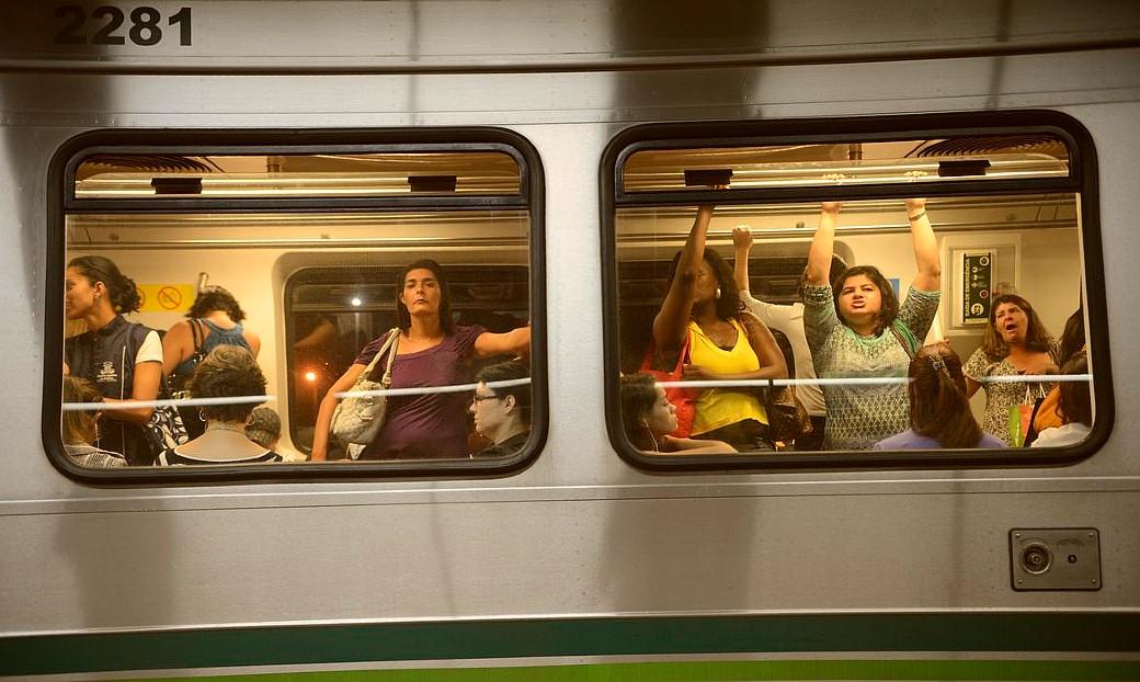 Mobilidade urbana no Brasil: dilemas e possibilidades
