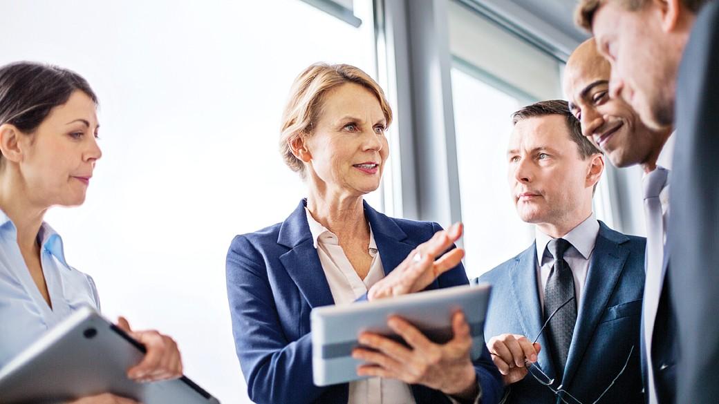 Mulheres na liderança: cadê a mudança?