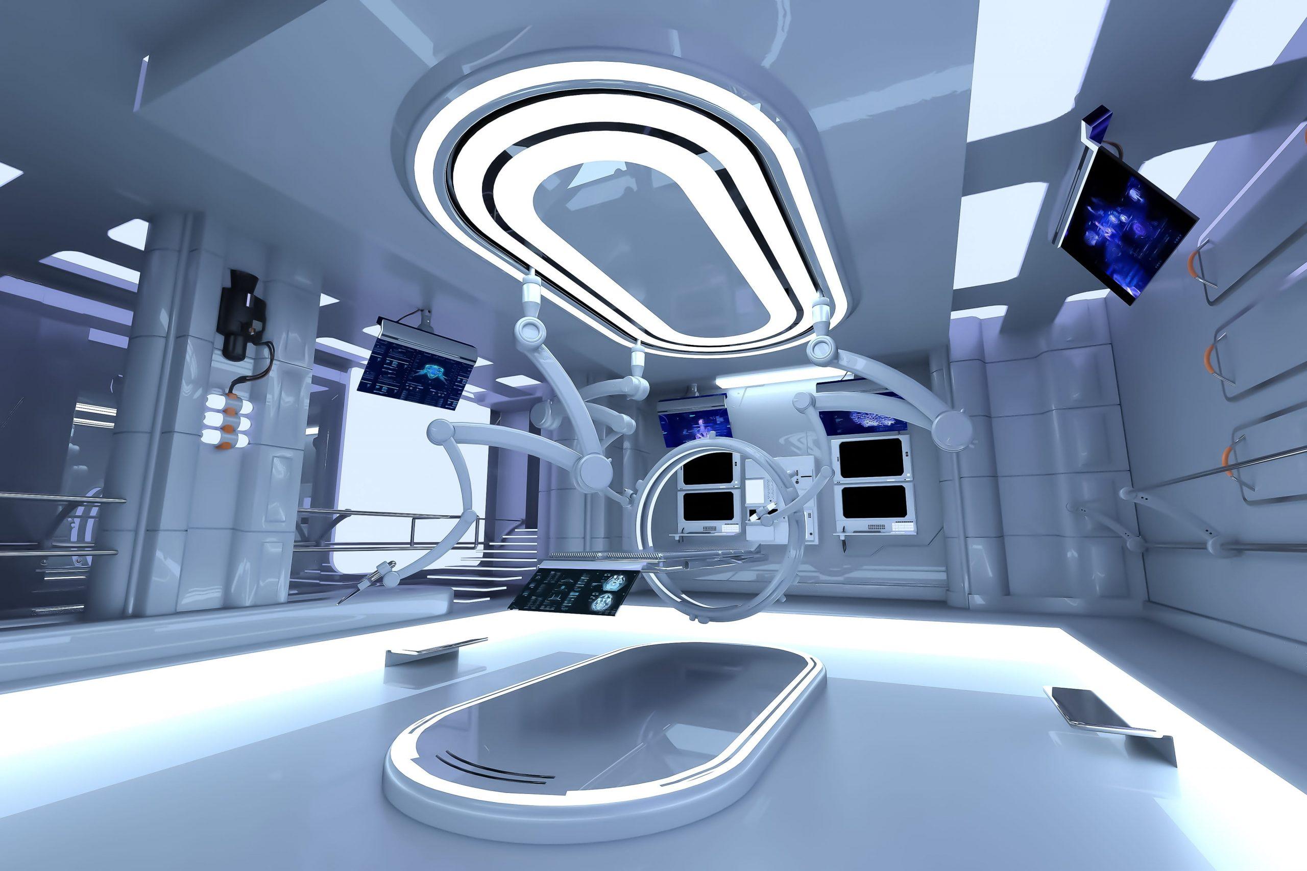 Futuro da cirurgia será virtual e está chegando ao Brasil