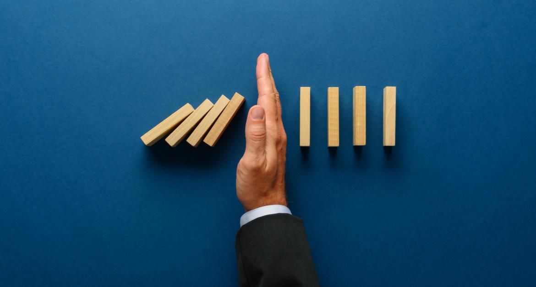 Como anda a cultura de risco da sua organização?