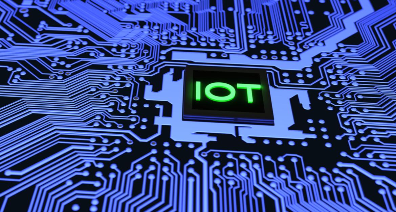 Até o fim do ano, as conexões IoT ultrapassarão as dos dispositivos não IoT