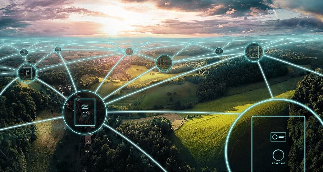Usinas de energia virtuais: a solução para os problemas de energia?