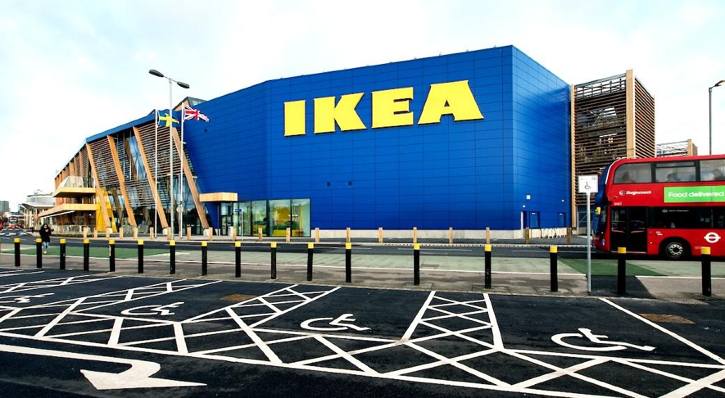 Como a Ikea planeja no longo prazo, mas executa agora