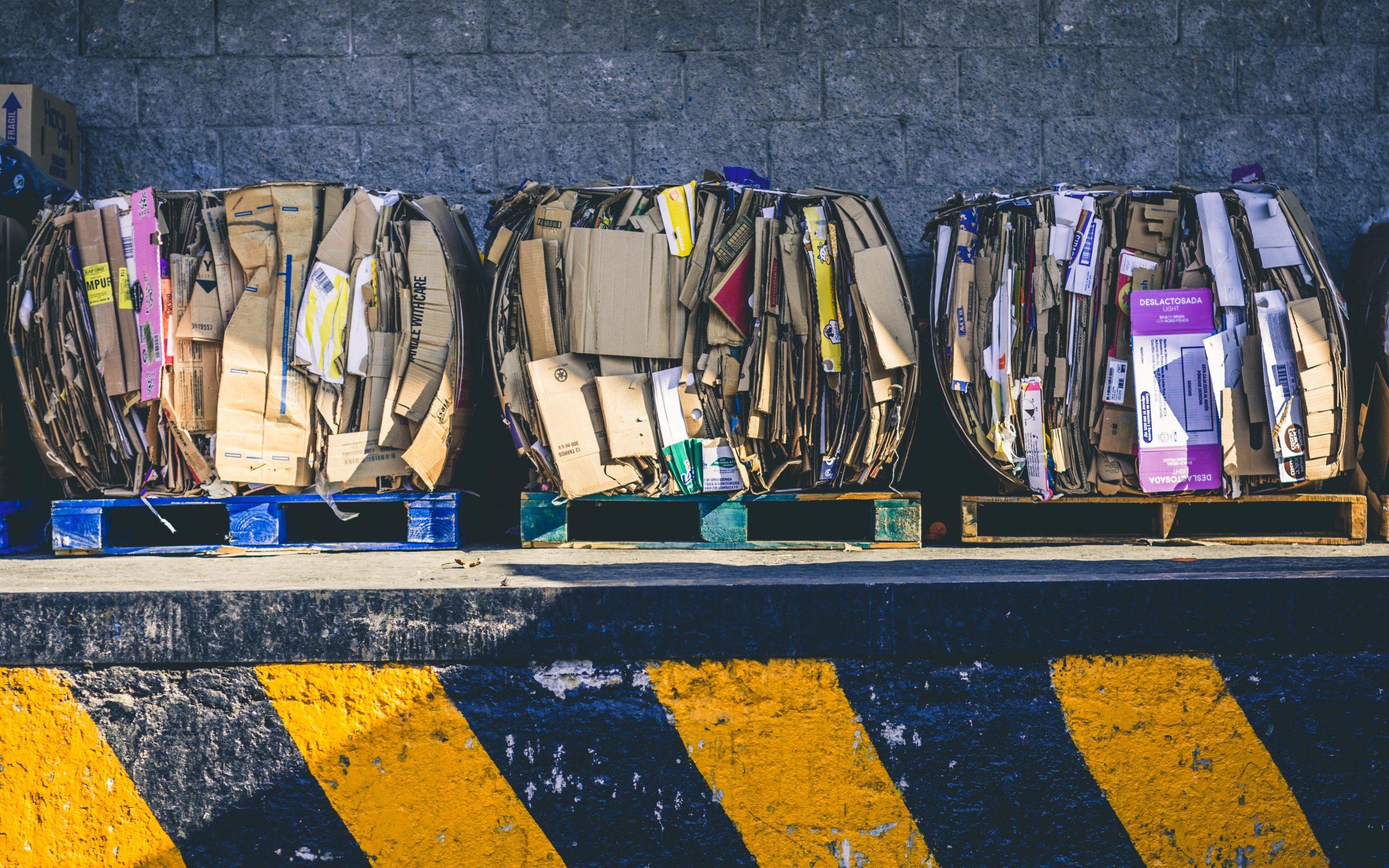 Startups digitalizam o trilionário mercado da gestão de resíduos