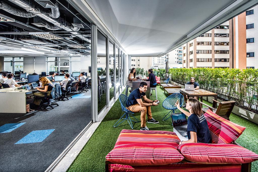 Startups de benefícios ao colaborador renovam cultura corporativa