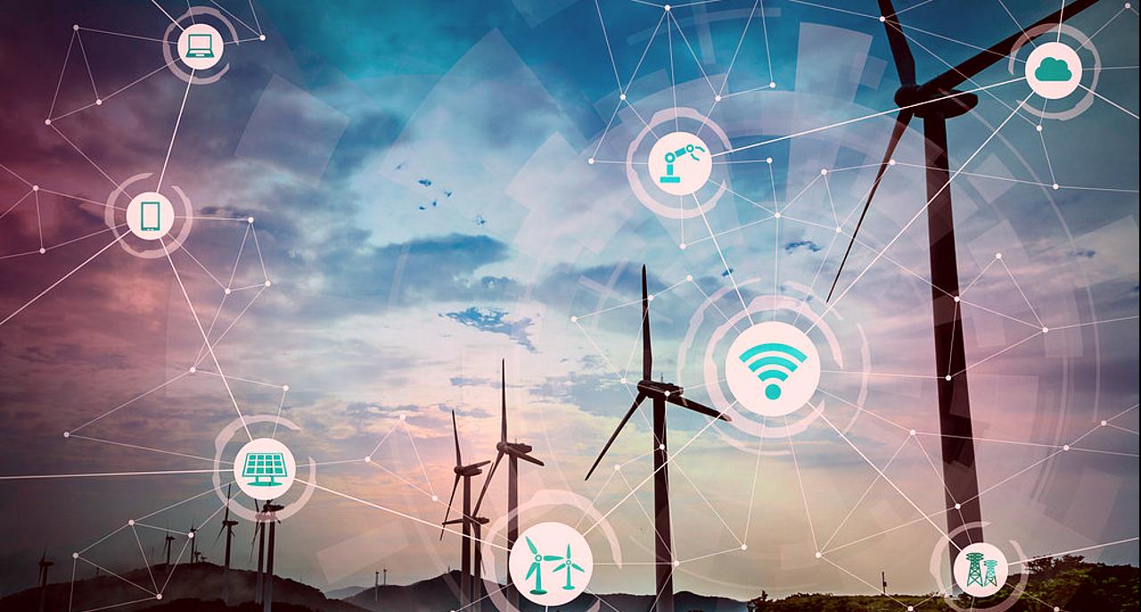 IA e IoT turbinam crescimento do mercado de energia