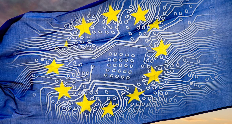 Europa afia os dentes para pegar as Big Techs