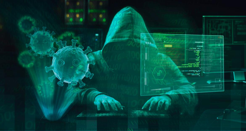 A cibersegurança está nas manchetes. Você será a próxima vítima?