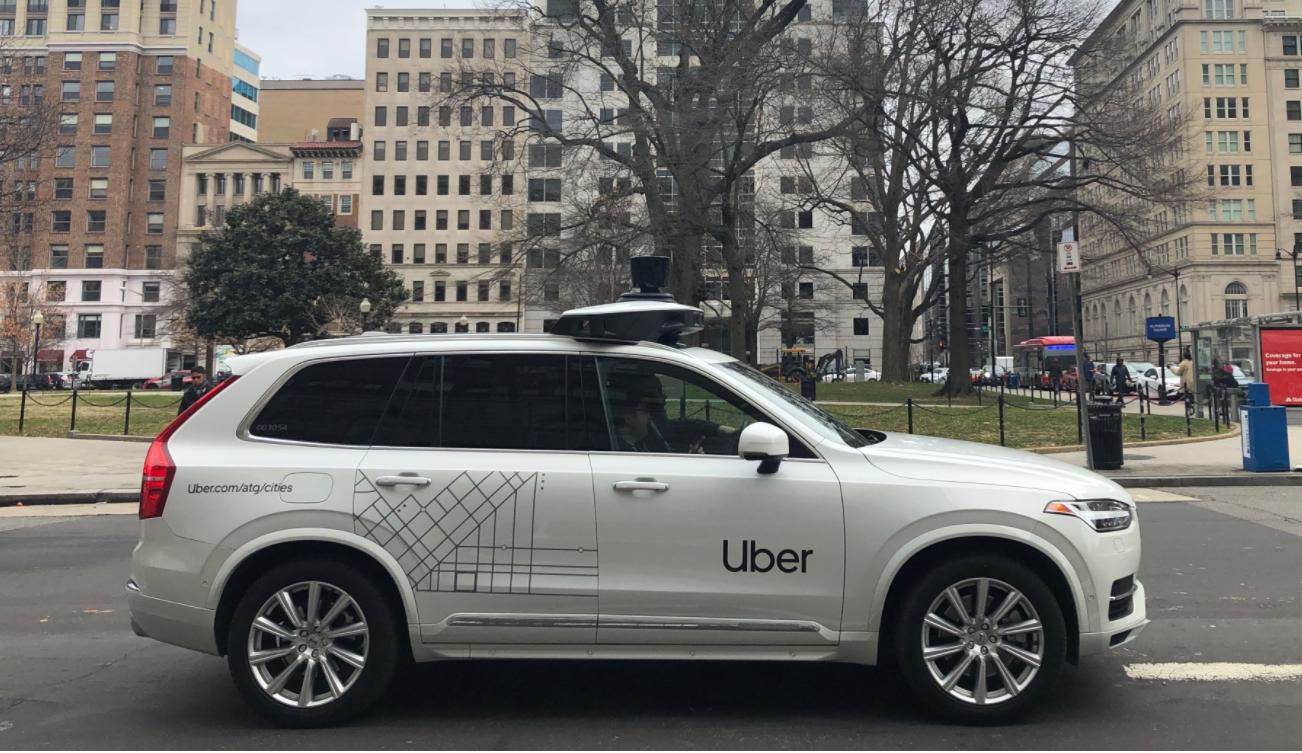 Com Uber, Aurora entra de vez na corrida dos carros autônomos