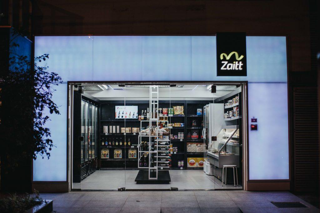 Lojas autônomas criam novo modelo de varejo a ser explorado