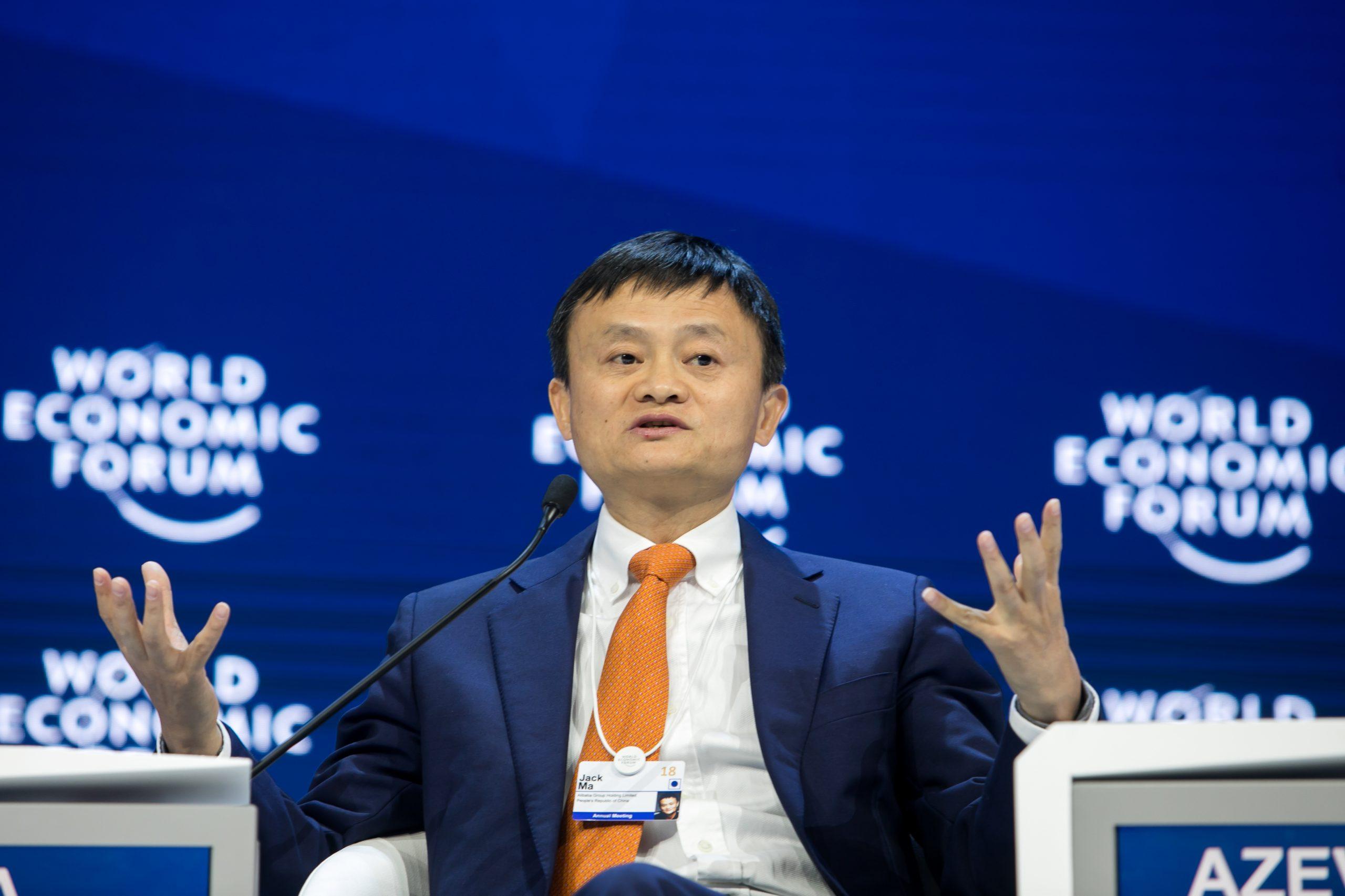 O que está em jogo na ação antitruste da China contra o Alibaba
