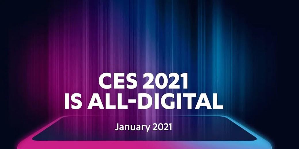 CES 2021: as tendências que vão ganhar força