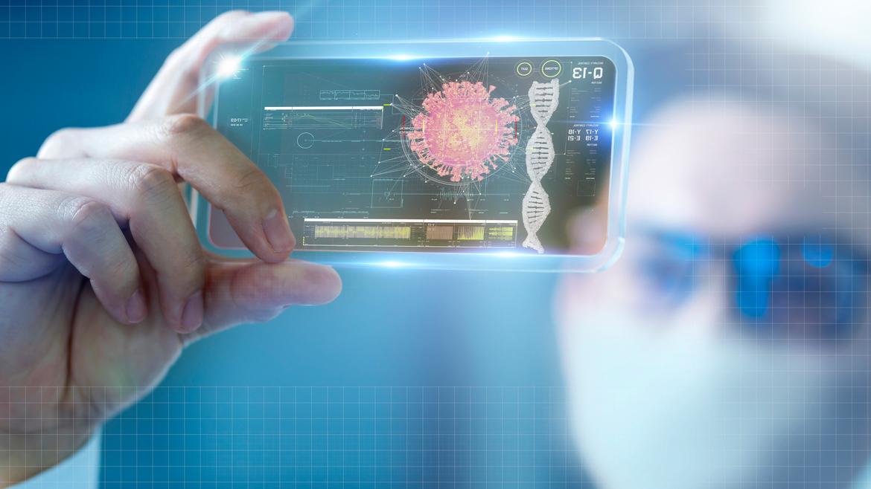 Sistemas de IA que leem frases agora detectam mutações nos vírus