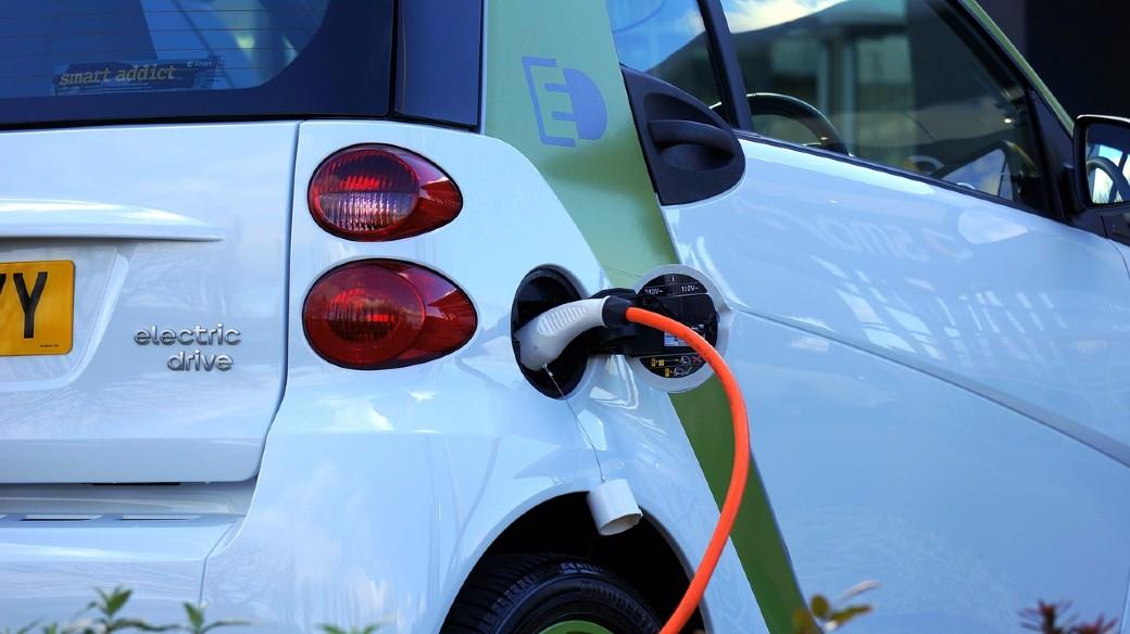 Estrada aberta para os carros elétricos